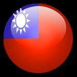 Taiwan Flag copy